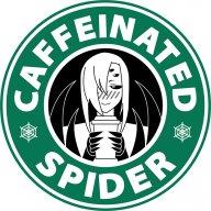 Ivory Spider